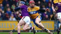Brian Lohan's 14 men edge Davy Fitzgerald in latest Cold War battle