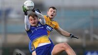 14-man Roscommon hand Clare a reality check
