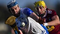Liam Cahill wants Waterford to up their game despite win