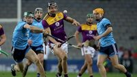 13-man Wexford steal victory with stoppage time goal at Croke Park