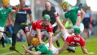 Cork-Limerick motives, storm impact, and magic numbers: The weekend's League talking points
