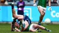 Dublin U20s dominate in one-sided semi-final against Meath