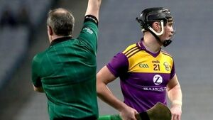Refs in spotlight as McDonald red card appealed