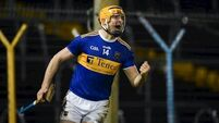 Séamus Callanan gets first League start as Tipperary make four changes