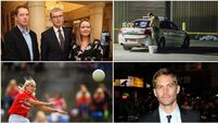 MORNING BULLETIN: Dr Scally says 221 women in dark on smears; Multi-billion agency aims to build 20,000 homes
