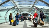 Dublin Airport expects busy day after record-breaking passenger numbers