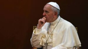 Taoiseach suggests Pope must follow up words with action