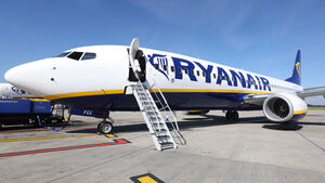 Passengers stranded in Lanzarote after Ryanair crew member falls ill