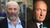 Danny Healy-Rae rounds on 'waste of space' Shane Ross over tweet