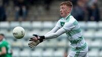 Limerick do just enough against London to notch fifth consecutive win