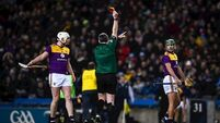 Murphy's refereeing 'worst I've ever seen', claims Babs