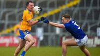 Adventurous Clare upset the odds in Cavan