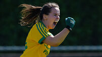 Waterford denied by goal deep in stoppage time against Donegal