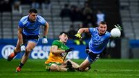 Dessie Farrell delights in Dublin doing things the hard way