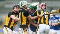 Eoin Cody gives coming-of-age Kilkenny performance