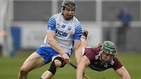 Wasteful Galway lose by a point in Waterford