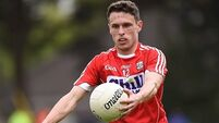 Late goals make it a nervy finish for Cork