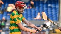 Cork Hurling Leagues: Rampant Blackrock overpower Douglas