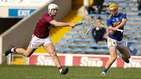 Tipperary trounce Westmeath to get first League win
