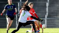 Second-half turnaround fires Cork to victory over Mayo