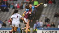 Marie Hickey: Success of ladies football has created a new set of challenges
