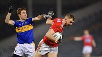 Ronan McCarthy demands more 'courage' from unbeaten Cork