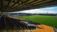 Laois' Allianz League clash with Kilkenny moved to Nowlan Park