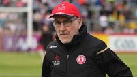 Mickey Harte: Sport is not life and death - this is