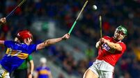 Patrick Horgan and Robbie O'Flynn lead Cork to victory over Tipperary