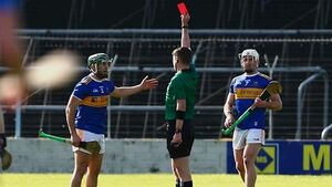 Barrett's red, 'frightening' Powter, and Cork's forwards: The weekend's GAA talking points