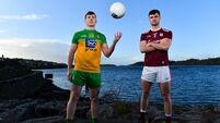 Brennan pleased as Donegal finding consistency in league