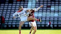 Loss to Galway knocks Cork out of League contention
