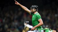 Gearoid Hegarty: 'The final whistle came at a good time'