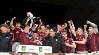 Galway head for U20 football semis against Kerry after Connacht final victory