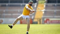 Kerry joy as Antrim goals shatter Offaly