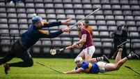 Conor Whelan powers Galway to comeback win over Tipperary