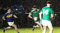 One change to Limerick U20 side for semi-final against Kerry