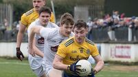 Roscommon can look towards promotion challenge as Kildare face relegation battle