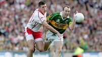 How the demands of fans keep Kerry grounded