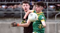 St Brendan's overcome two own goals to qualify for Corn Uí Mhuirí final