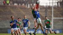 Kerry survive late Mayo rally to snatch one-point victory