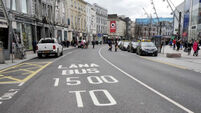 Watch: Here's how people reacted to the first day of the Cork city car ban
