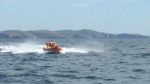 Baltimore RNLI assist fishing vessel in difficulty off West Cork coast