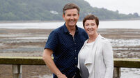 Daniel and Majella 'a great comfort' to Cliff Richard
