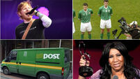 LUNCHTIME BULLETIN: Ticketmaster to close reselling websites; High demand for Liam Miller tribute tickets