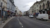 Call for tougher car ban enforcement on Patrick's St in Cork