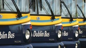 Driverless buses to make test-runs in Dublin in three weeks' time
