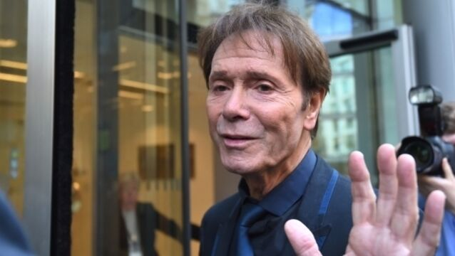 BBC will not seek permission to challenge Cliff Richard privacy ruling