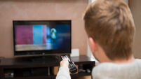 Bowel cancer risk could be linked to watching lots of TV, study finds