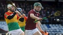 Killian Doyle masterclass secures Westmeath's top-flight status